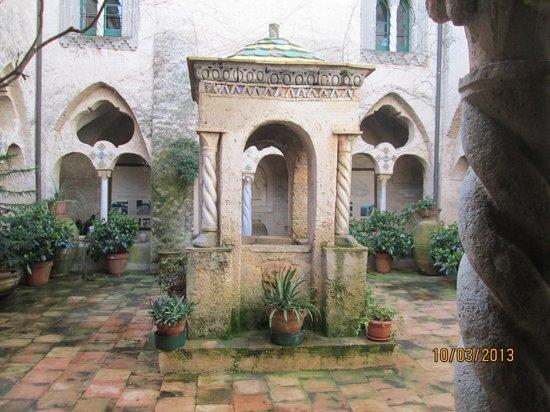 Immagine 2 foto di giardini di villa cimbrone ravello tripadvisor - Giardini di villa cimbrone ...