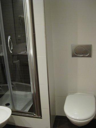 ValenciaRental Flats: Baño