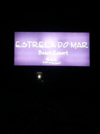 Estrela Do Mar Beach Resort:                   Hotel Pics