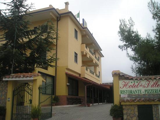 Hotel De La Ville: 2