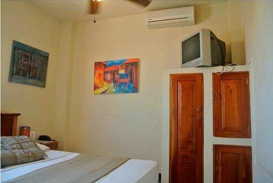 Hotel Terrasol: Room #4