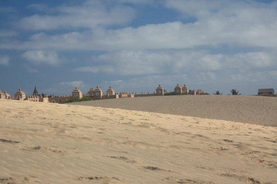 Hotel Riu Palace Cabo Verde:                   riu funana
