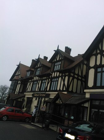 Premier Inn Chingford