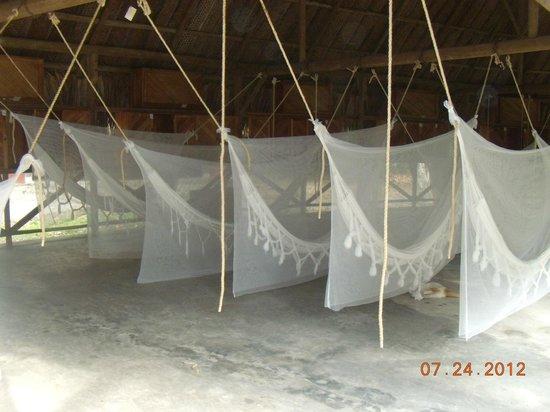 Camping Tayrona照片