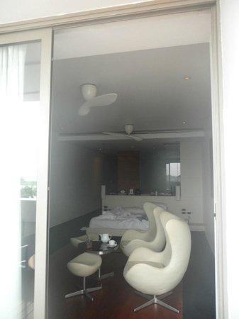 The Quay Boutique Hotel :                   suite
