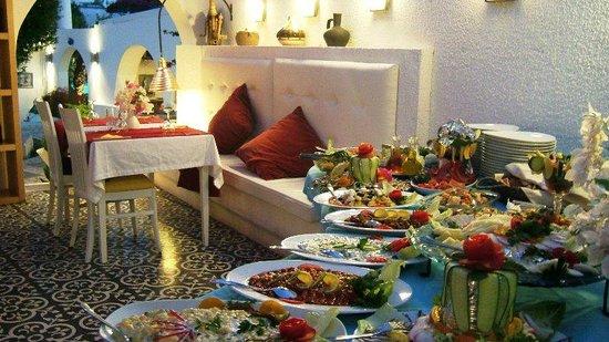 Su Hotel: Resturant buffet