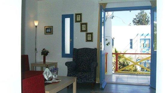 Su Hotel: Suite Room
