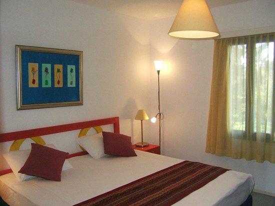 Su Hotel: Room