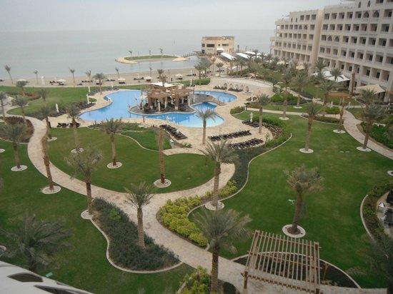 Sofitel Bahrain Zallaq Thalassa Sea & Spa:                   Ocean View