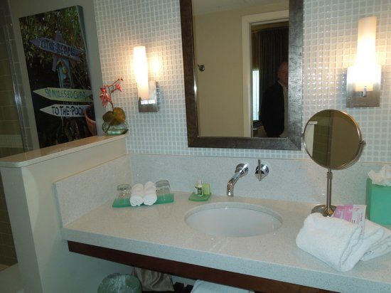 Orchid Key Inn:                   So Clean!