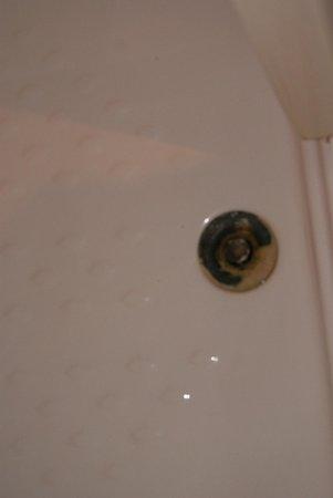 Hotel Paris Centro:                   muy higienico