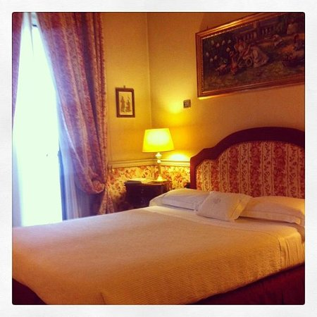 Petit Palais Hotel de Charme: Bed is really comfortable