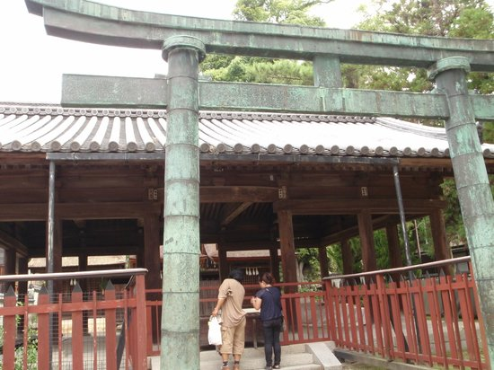 Sannou Shrine