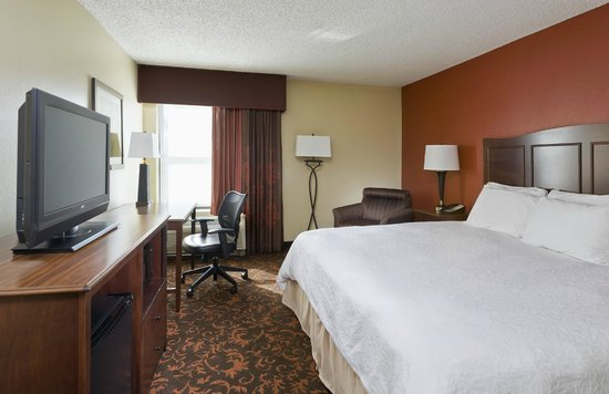 Photo of Hampton Inn Houston - Willowbrook Mall
