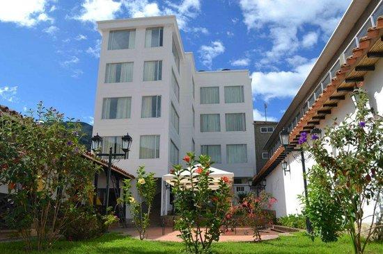 Pamplona, Kolumbien: Elegancia y Confort