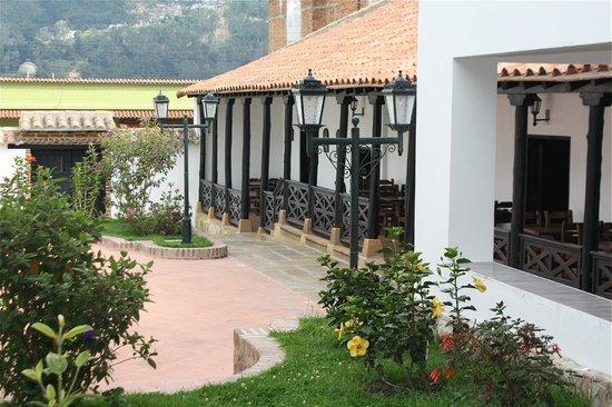 Hotel Hontibon Pamplona
