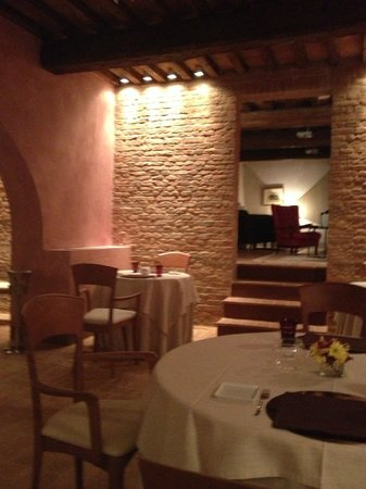Villa Armena Relais:                   foto del ristorante 2