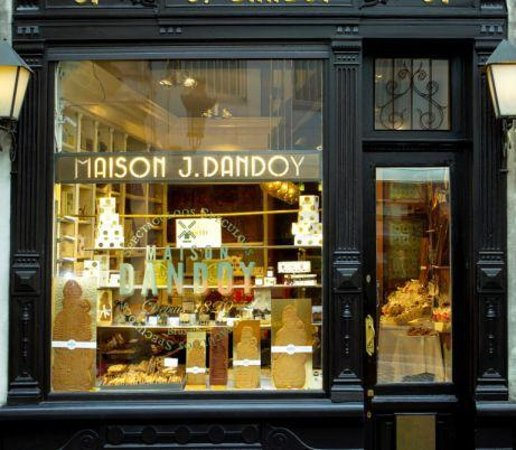 Photo of Dessert Shop Maison Dandoy at Rue Charles Buls 14, Brussels 1000, Belgium