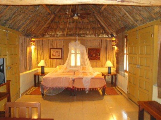 Casa Quetzal:                   Chambre magnifique, grande et confortable