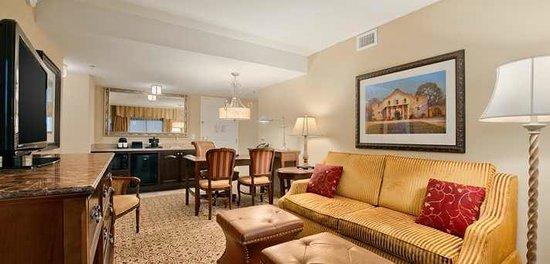 Embassy Suites by Hilton San Antonio Riverwalk-Downtown: Meeting Suite