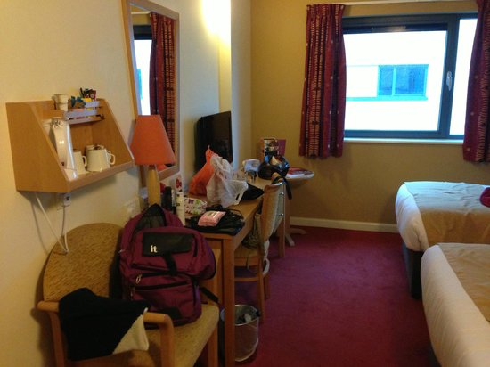 Jurys Inn Brighton: Room  203