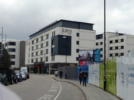 Jurys Inn Brighton: Jury's Inn