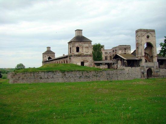 Krzyztopor Castle