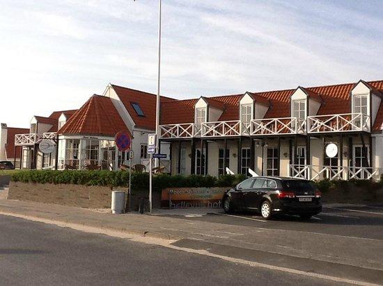 Photo of Bellevue Hotel Blokhus