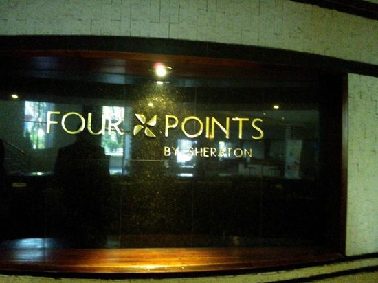 Four Points by Sheraton Medellin照片