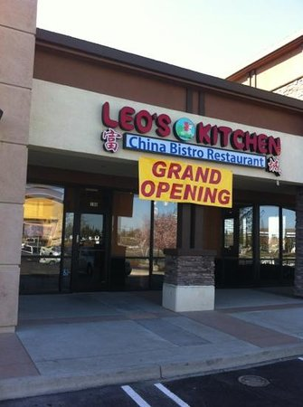 Best Chinese Restaurant In Roseville Ca