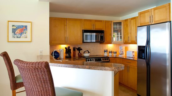 Villa Renaissance: Fully equipped kitchen