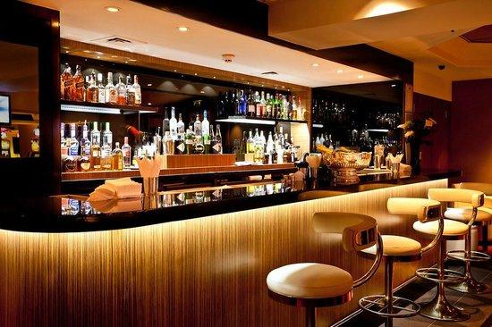 The Barracuda: Main Bar