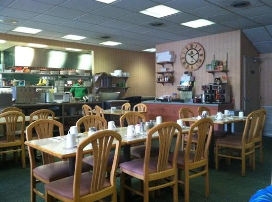 Perry S Cafe Deli