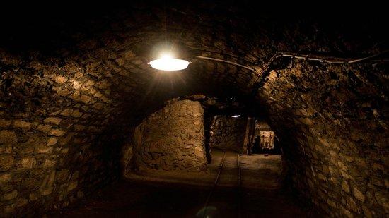 Kammerhof - Mining in Slovakia Exposition
