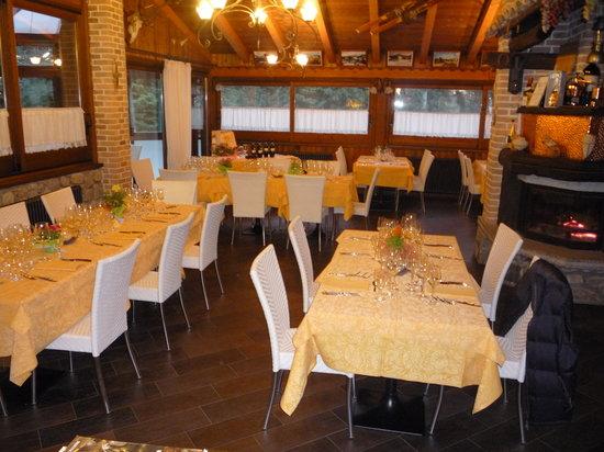 Al Terrazzo, Gambarie - Restaurant Reviews, Phone Number & Photos ...