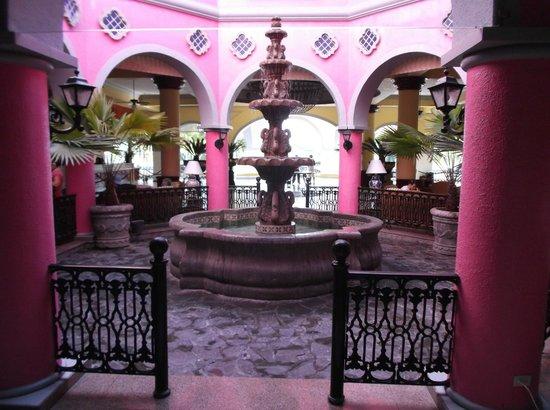 ClubHotel RIU Jalisco: Lobby view