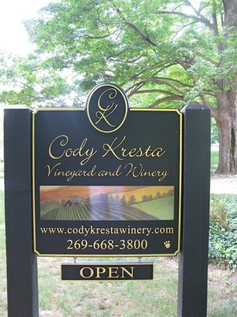 ‪Cody Kresta Vineyard & Winery‬