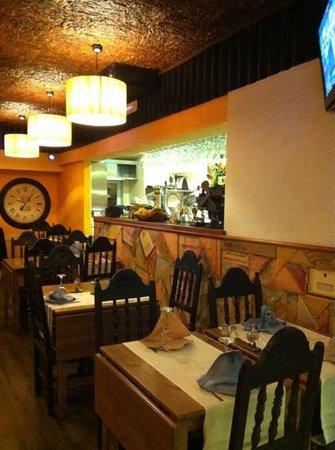 Restaurante Tik - Tak: Remodelado