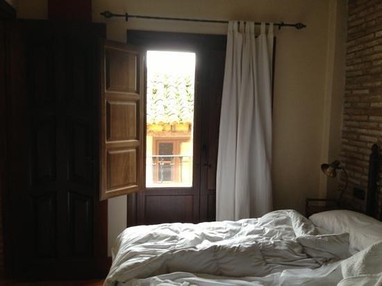 Arte Vida Suites & Spa : cuarto
