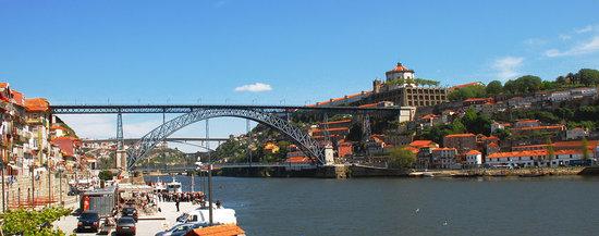 Oporto Shore Tours