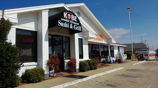 Kobe Grill