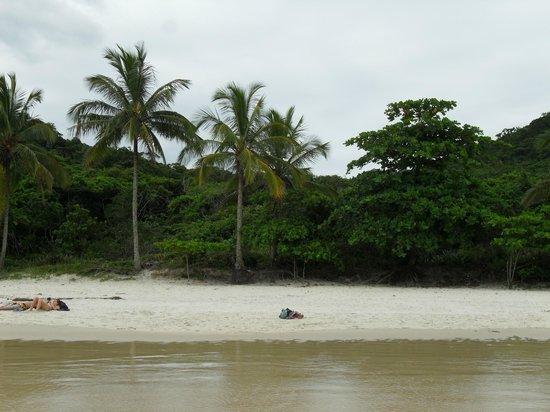 Ilha Grande, RJ: rodeado de naturaleza
