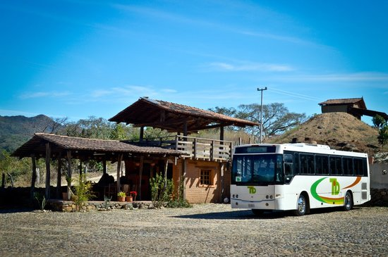 ‪Transportes de la Bahia Day Tours‬