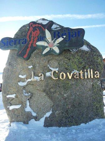 Estacion de Esqui SIerra de Bejar-La Covatilla