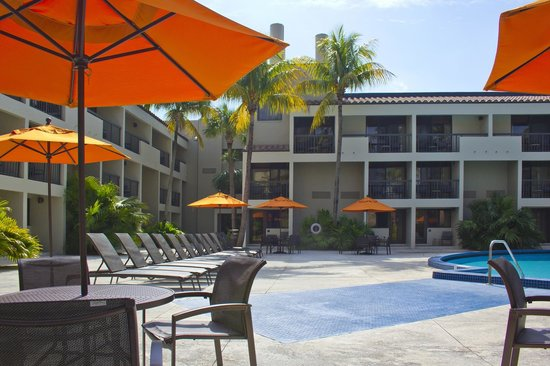 Shula's Hotel & Golf Club: Hotel Pool Area