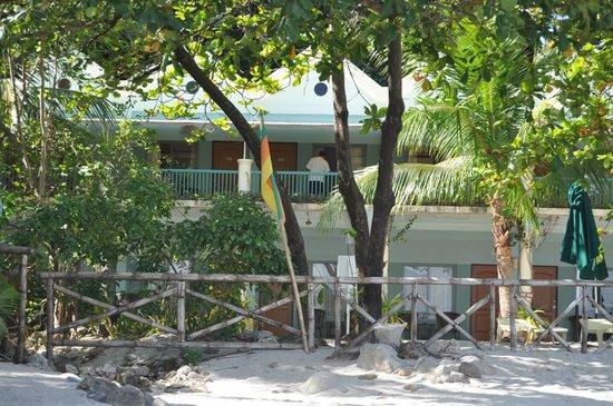 Camayan Beach Resort and Hotel:                   Rooms