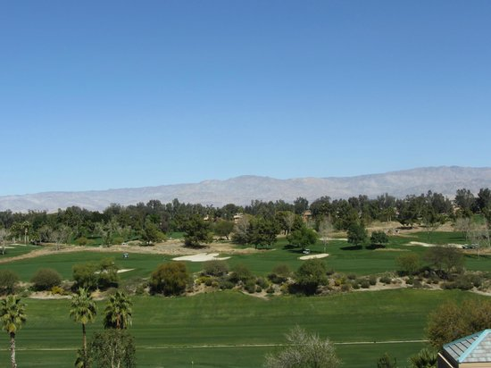 Renaissance Indian Wells Resort & Spa:                   6074