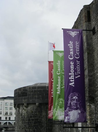 Athlone Castle Visitor Centre & Museum:                   Welcome to the Center