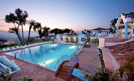Arbatax Park Resort - Borgo Cala Moresca: Centro Benessere Thalasso & Spa Bellavista