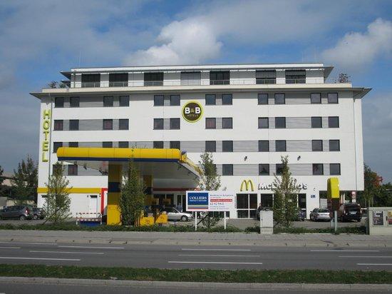 Tropadvisor Hotels Munch